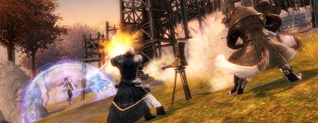 Impresiones sobre la beta de Guild Wars 2